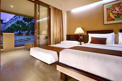 Aston kuta hotel room