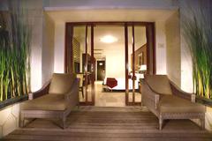 Aston kuta hotel room6