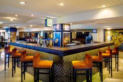 Aston kuta hotel bar