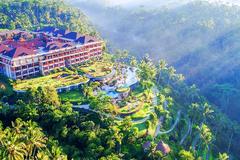 Padma resort ubud hotel